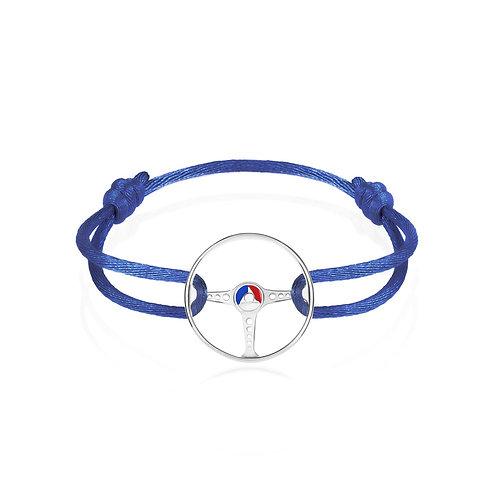 24H Le Mans Bracelet