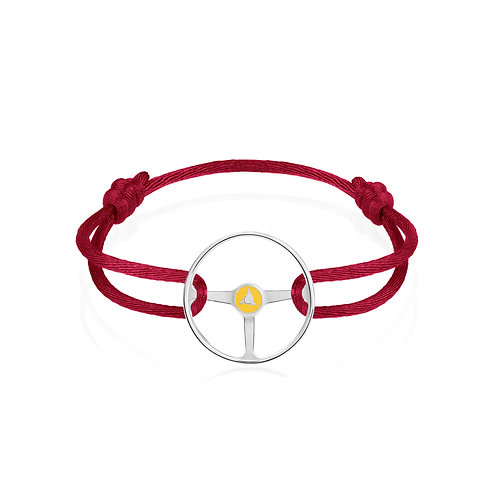 Grand Tourer Steering Wheel Bracelet