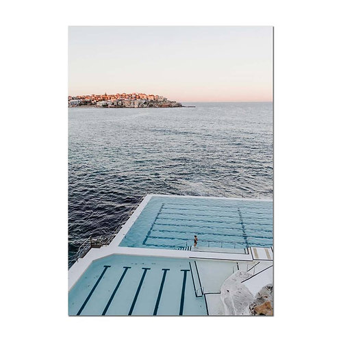 Sydney Icebergs Sunsets 2