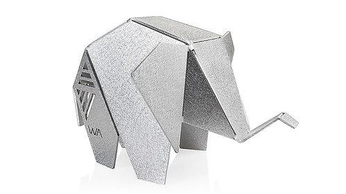 Lucky Elephant Origami Souvenir