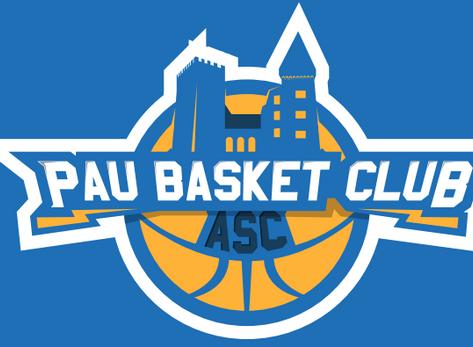 Un nouveau site web pour l'ASC Pau BC !