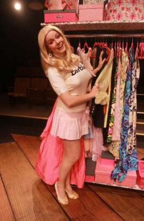 I Am Barbie