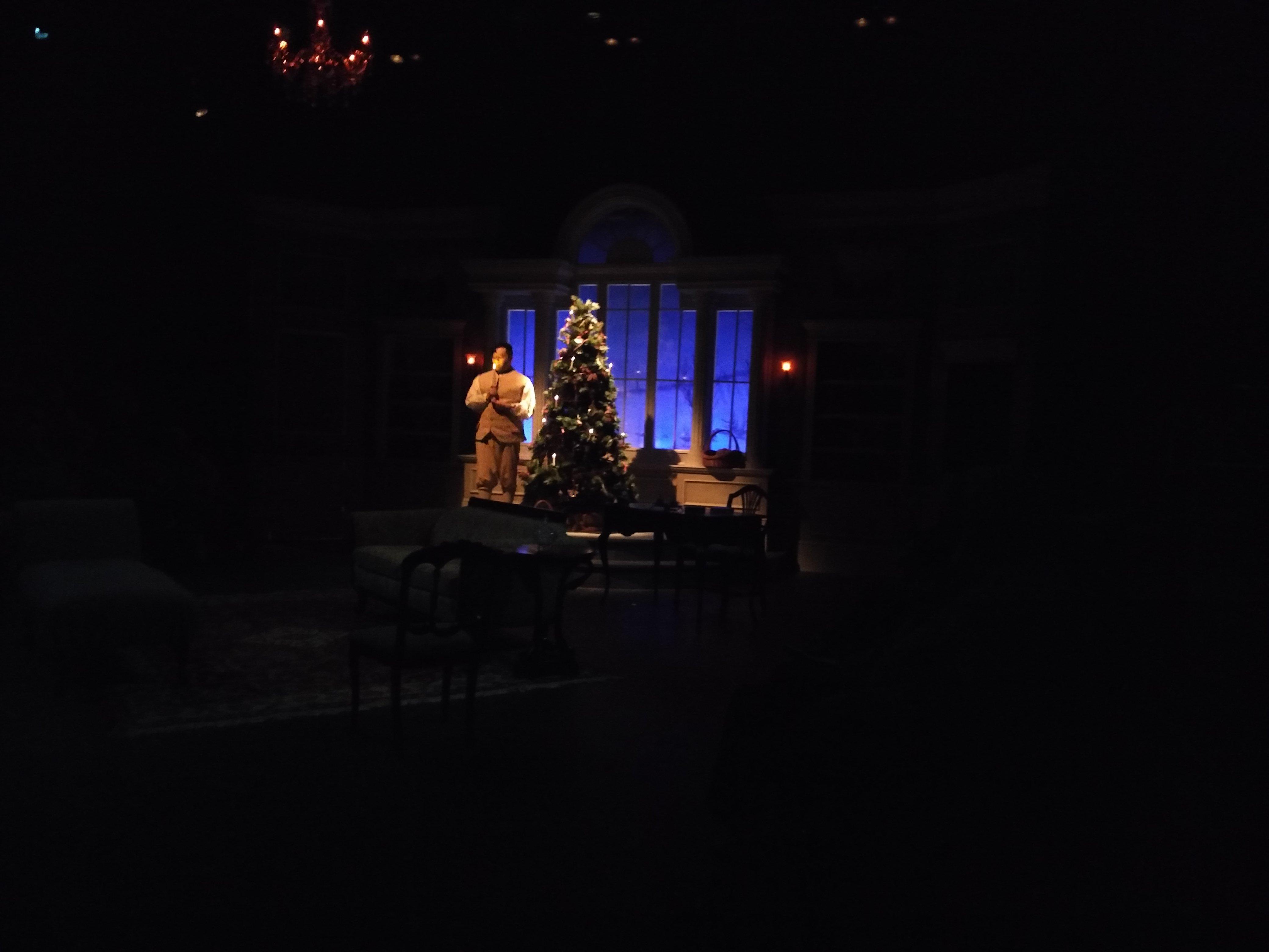 Miss. Bennet: Christmas at Pemberley