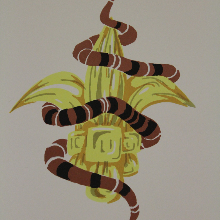 Snake'd