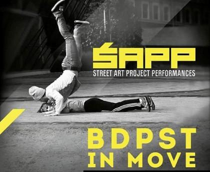 BDPST in move