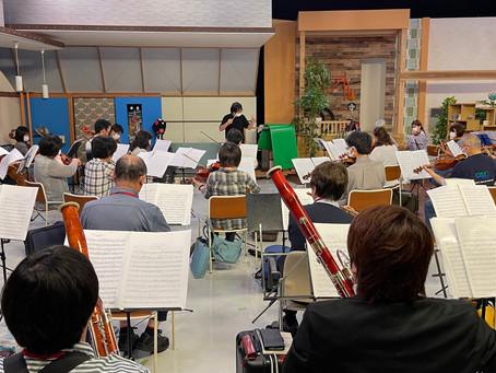 くまもと復興国際音楽祭管弦楽団始動