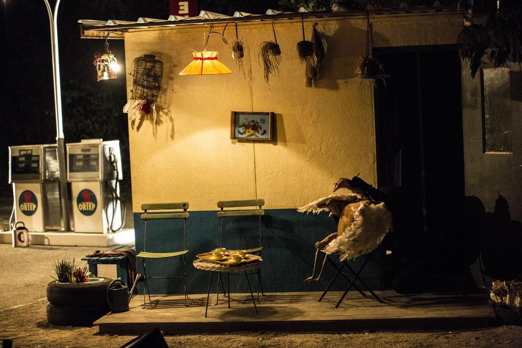 Graceland©loran-chourra