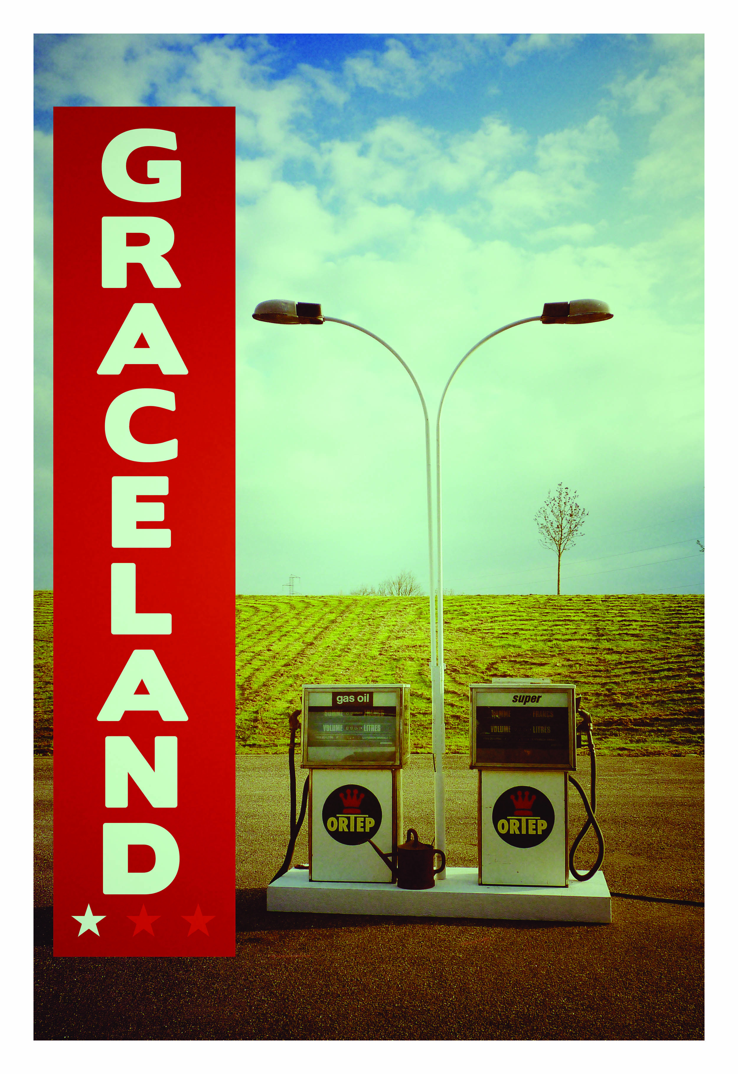 Graceland©Patrick_Girot