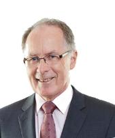 John Stewart - Honoured