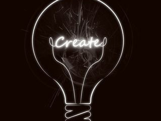 Tip 5 - Be Creative
