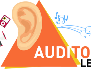 Different Types of Learners - Auditory Learners