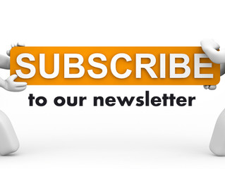 Developing an Email Newsletter