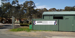 Workspace Dunolly