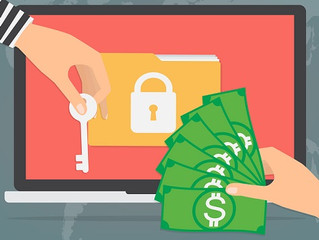 Access denied: how to prevent a ransom-ware attack