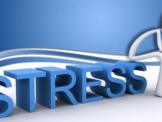 Tips for Handling Stress - No 1