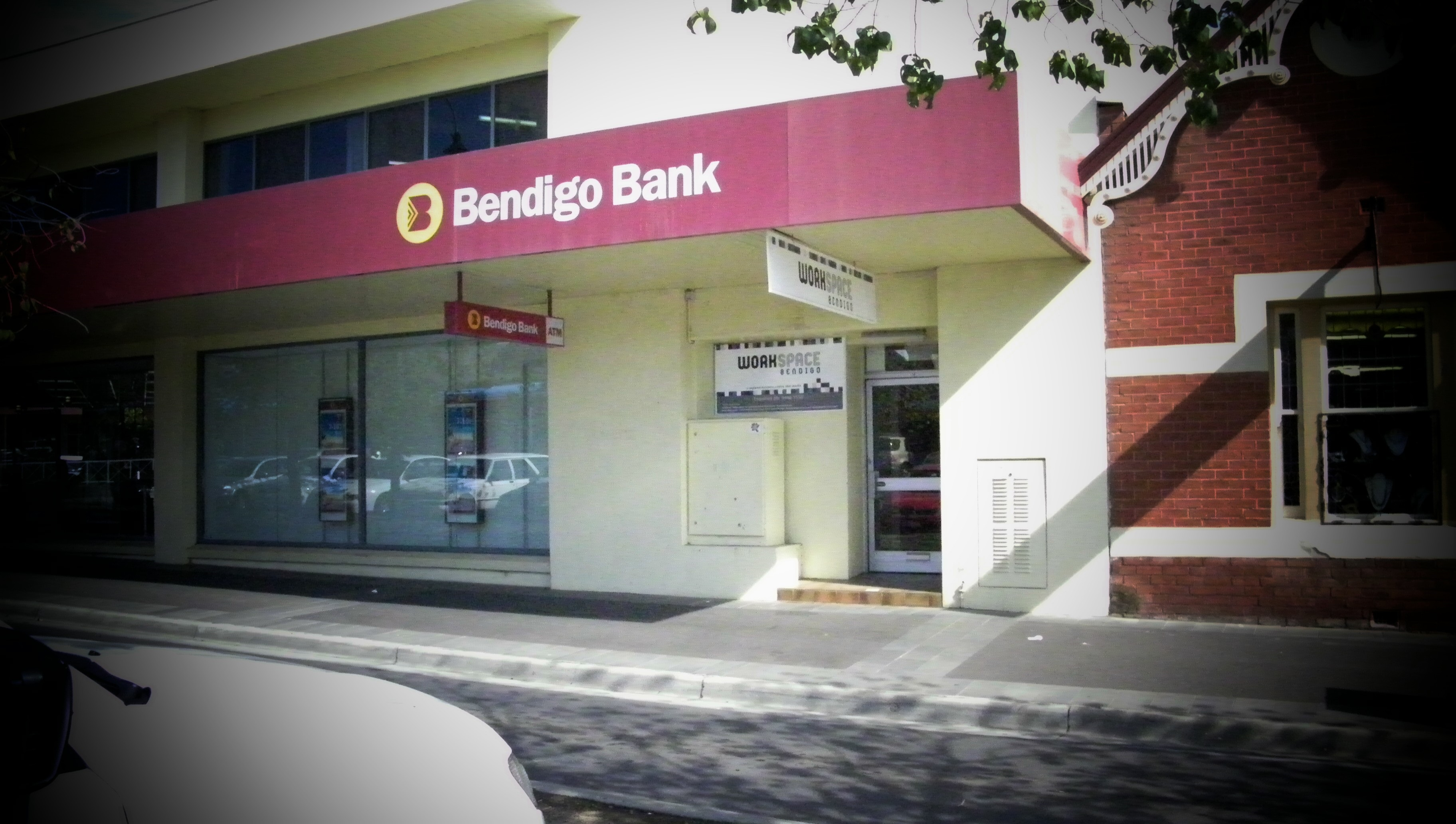 Workspace Australia Bendigo Site
