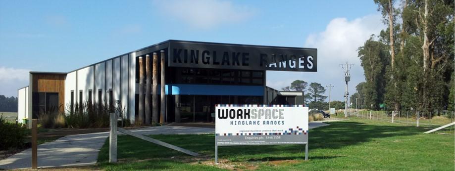 Workspace Australia Kinglake