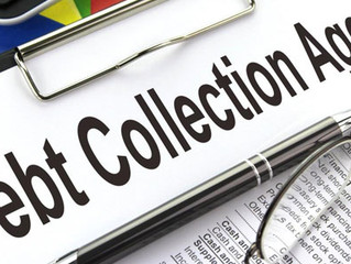 Debt Collection Step 6