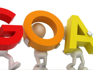 Goal Setting Success - Step 2