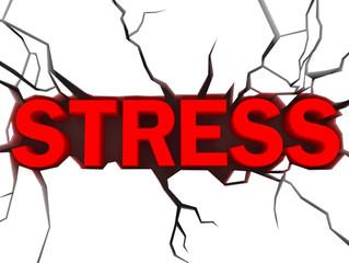 Tips for avoiding Stress