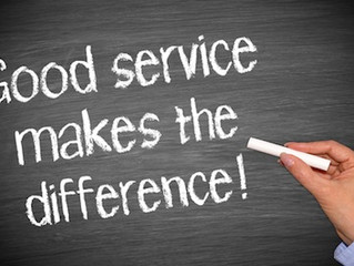 Tip 8 - Provide Great Service