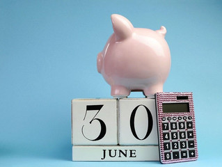 End of Financial Year Tip 2