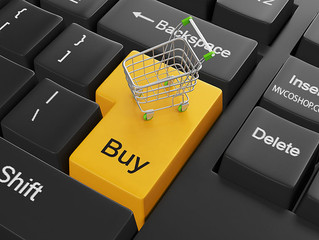 E-commerce What Do You Offer
