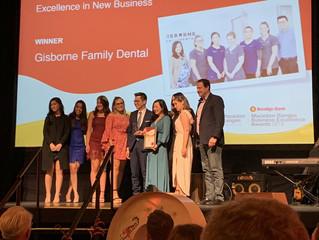 Macedon Ranges Shire Business Awards