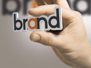 Branding 101: Create an identity that reflects your brand