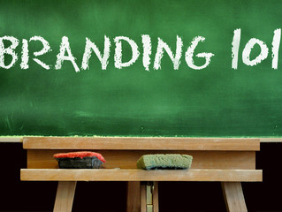 Branding 101: Fulfill the brand's promise