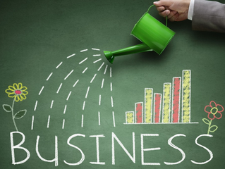 Tips for Growing a Small Business