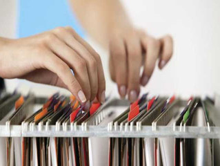Tip 2 - Keep Detailed Records