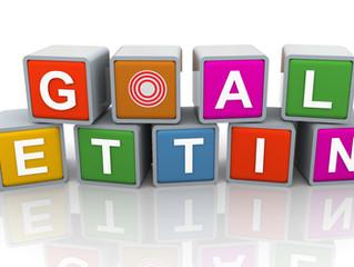 Goal Setting Success - Step 4