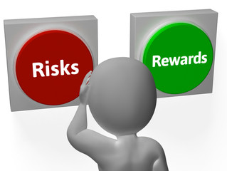Tip 4 - Understand the Risks & Rewards