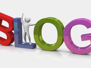 Using Social Media in Job Hunting Series - Week 3 Blog