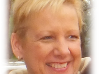 Meet the Staff - Rebecca (CEO)