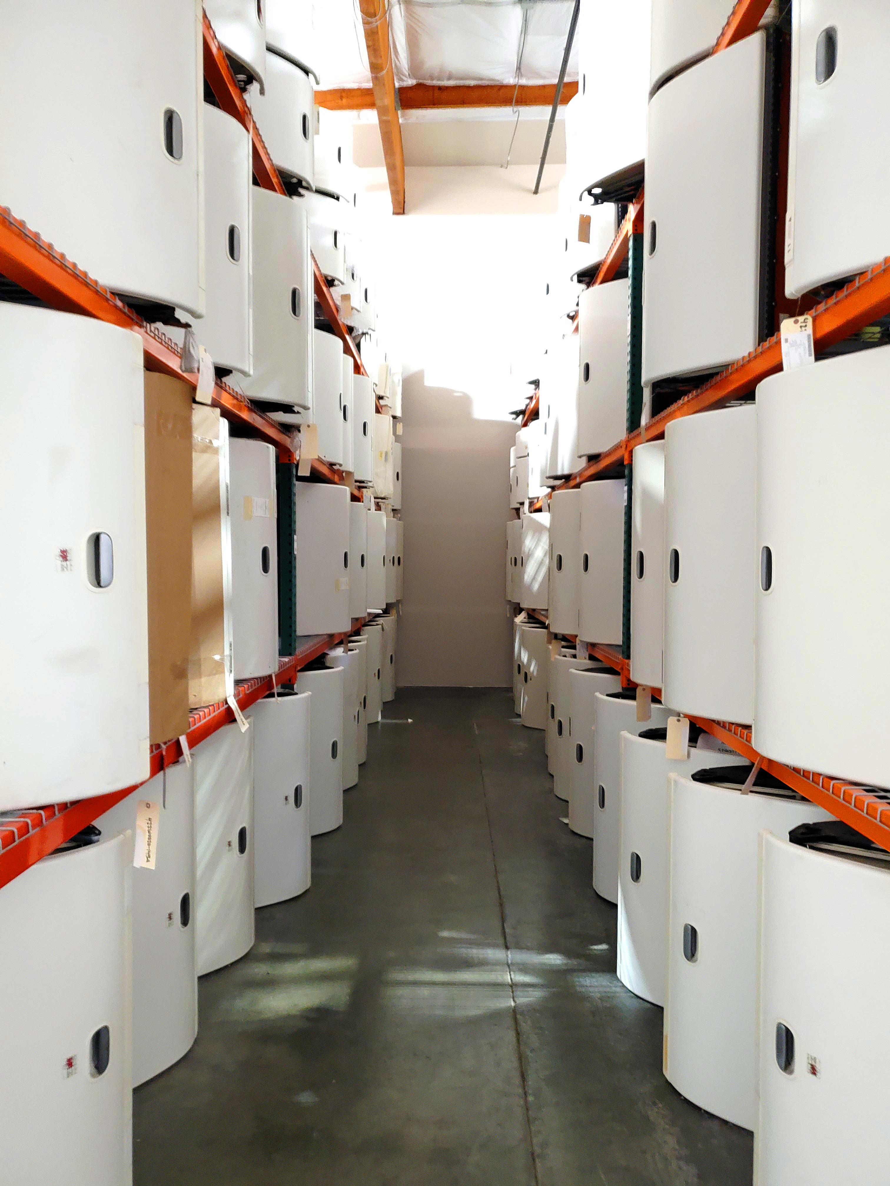 Bin Inventory