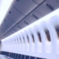Commercial Aircraft Interiors