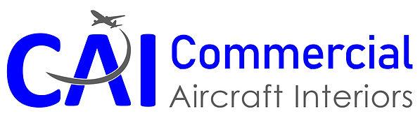 Commercial Aircraft Interiors Logo