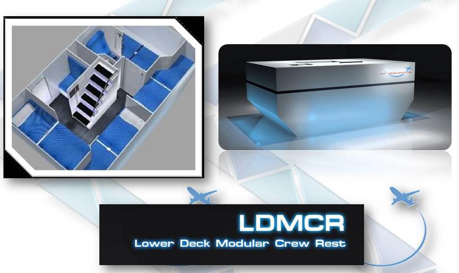 LDMCR - Crew Rest
