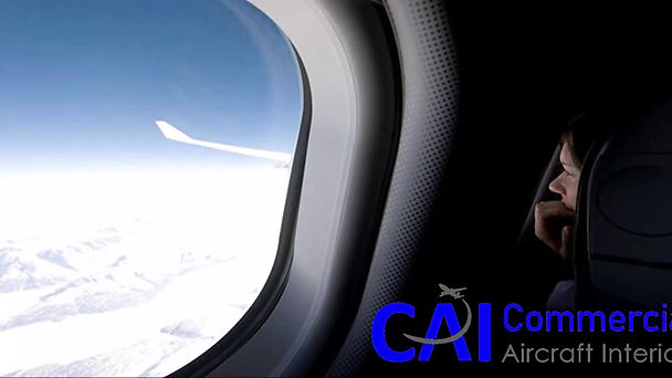 Commercial Aircraft Interiors Company Overview Video