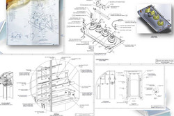 Engineering Layout