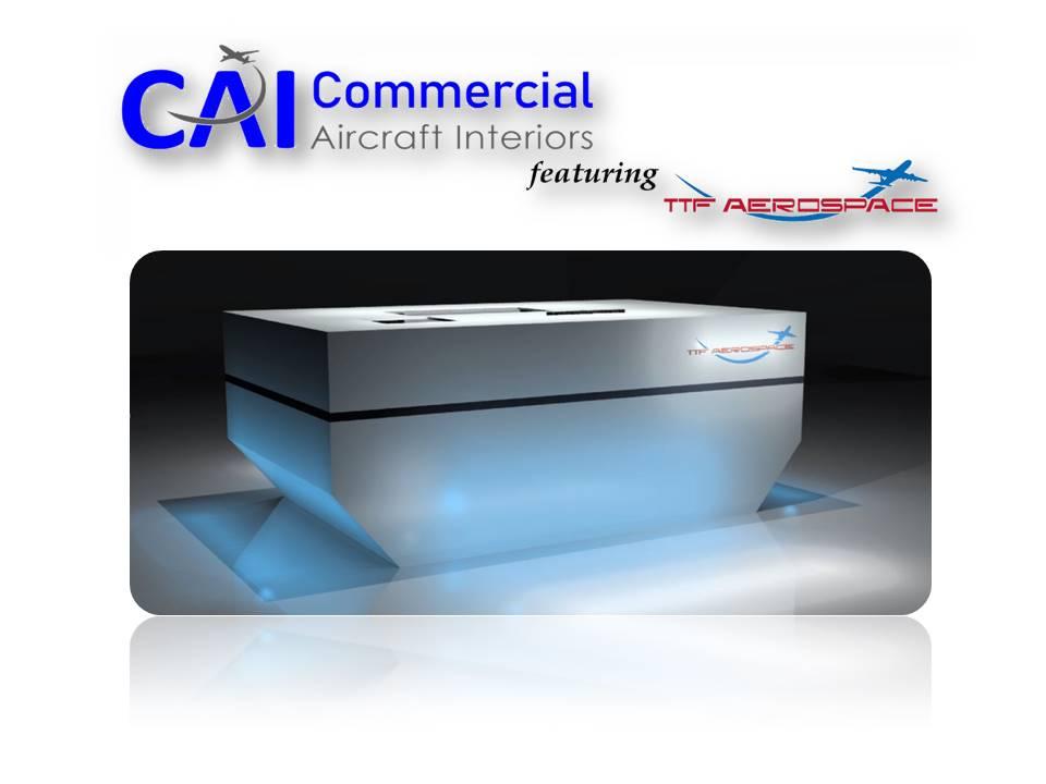 Commercial Aircraft Interiors LLC