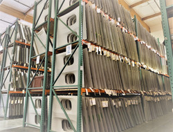 Sidewall Panel Inventory