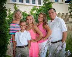 Portraits at Grosse Pointe Yacht Club