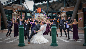 Jump for Joy @ Comerica Park