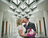 WSU Wedding