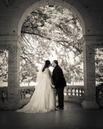 Bride and Groom, Belle Isle