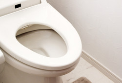 トイレのお掃除の仕方