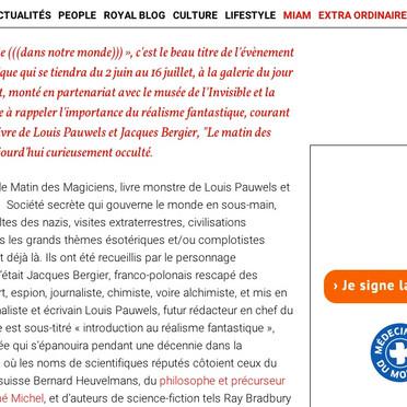 article agnes B paris Match-P2.jpg